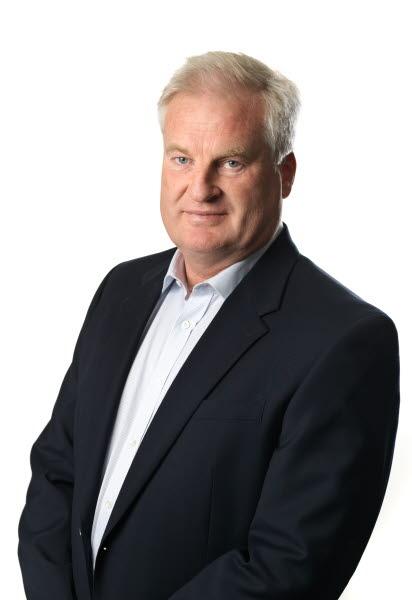 Thomas Ingemarsson, Chef AFA Fastigheter
