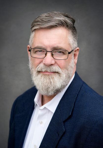 Johan Ljungqvist, kommunikationsdirektör, Afa Försäkring.