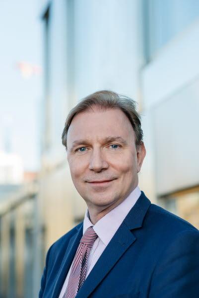 Michel Normark Chef Partsrelationer och försäkringsvillkor AFA Försäkring
