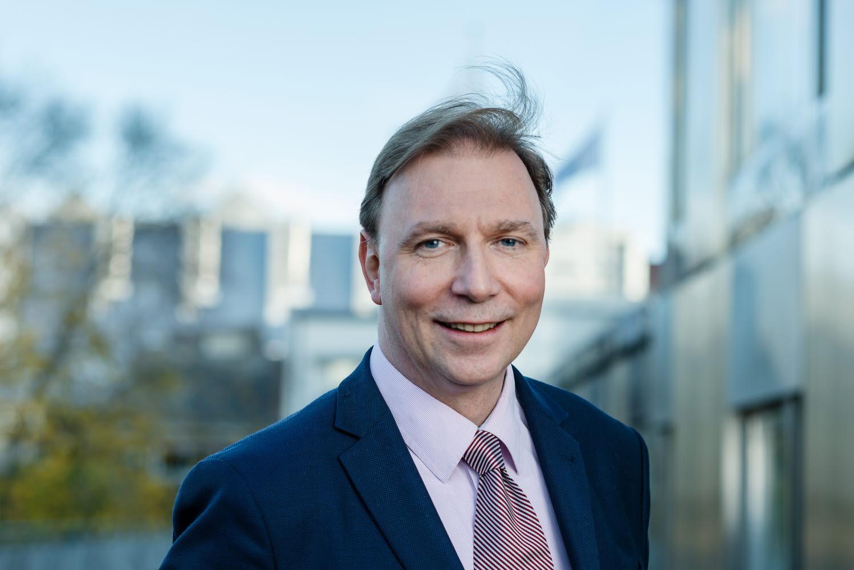 Michel Normark, Chef Partsrelationer och försäkringsvillkor, AFA Försäkring