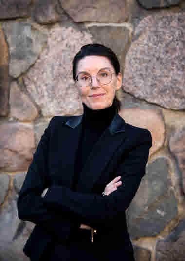 Elisabeth Wisén, Vice vd, chef Försäkringshantering & IT